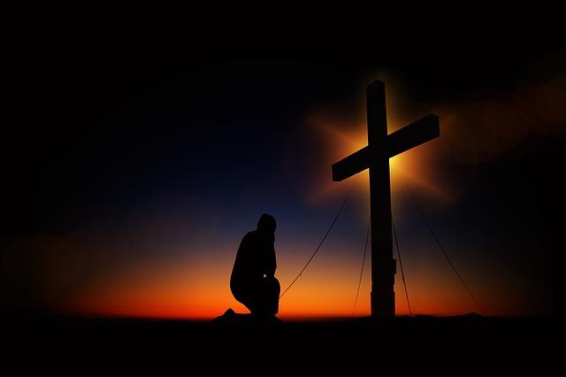 Menaklukkan Kehendak Diri di Hadapan Tuhan