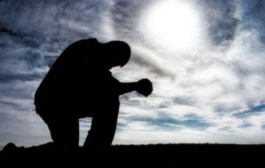 Menerima Pembentukan Diri oleh Allah