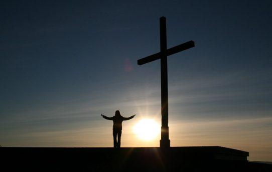 Menjadi Manusia Baru di dalam Tuhan