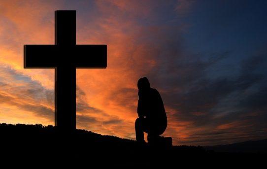 Mengalami Tuhan