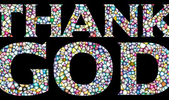 Empat Alasan Mengapa Kita Harus Bersyukur