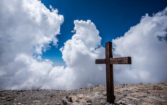 Mati dan Bangkit dengan Kristus