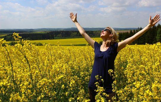 Empat Alasan Kenapa Kita Harus Bersyukur
