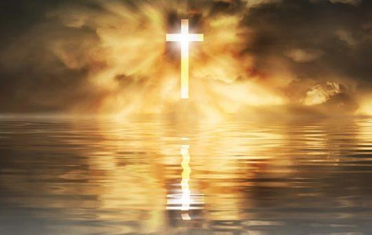 Hidup dalam Kuasa Roh Kudus